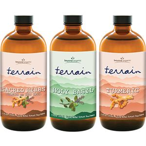 Picture of Terrain Brain Health (3 Pack)
