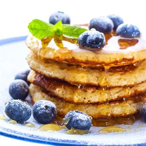 Picture of GOFoods Premium - Blueberry Pancakes