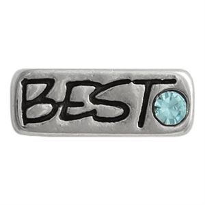 Picture of 'Best' Silver Charm