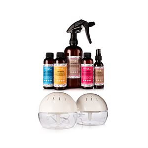 Picture of Breathe Easy Defense Pack